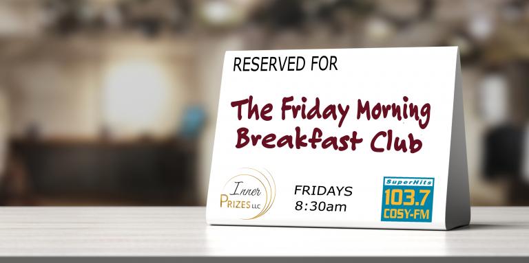 Breakfast Club Radio Show